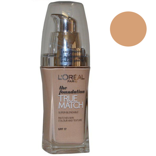 L Oreal True Match Super Blendable SPF17 - R2/C2 Rose Vanilla