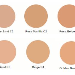 L Oreal True Match Super Blendable SPF17 - R2/C2 Rose Vanilla