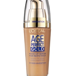 L'Oreal Age Perfect GOLD Makeup Serum - 160 Rose Beige
