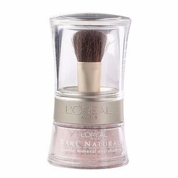 L'Oreal Color MINERALS Eye Shadow Loose Powder - 02 Pearly Rose