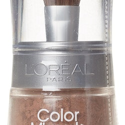 L'Oreal Color MINERALS Eye Shadow Loose Powder - 04 Nude Crystal