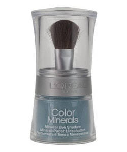 L'Oreal Color MINERALS Eye Shadow Loose Powder - 09 Topaz Shimmer