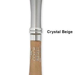 L'Oreal Color Resist WATERPROOF CREAM Eye Shadow - Crystal Beige