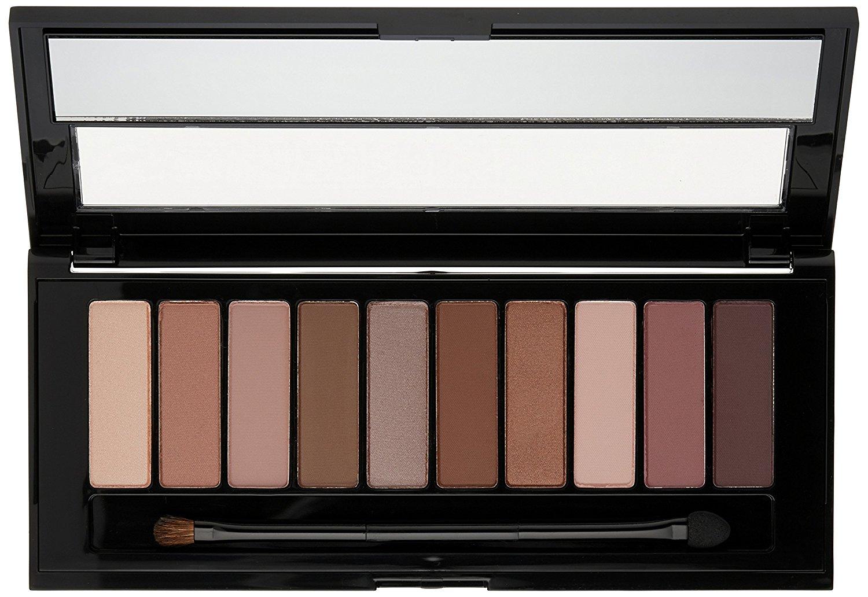 L'Oreal Color Riche La Palette - Matte Nude