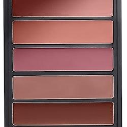 L'Oreal Color Riche Lip Palette - Matte Nude