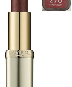 L'Oreal Color Riche Serum Lipstick - 276 Toffee Chocolate
