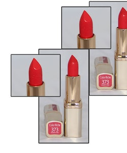 L'Oreal Color Riche Serum Lipstick - 373 Magnetic Coral