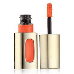 L'Oreal Colour Riche Extraordinaire Liquid Lipstick - 204 Tangerine Sonate