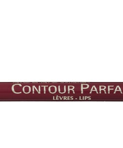 L'Oreal Contour Parfait Long Lasting Lip Pencil - 663 Burgundy