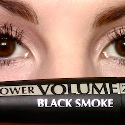 L'Oreal Extra-Volume Collagene Mascara - Black Smoke