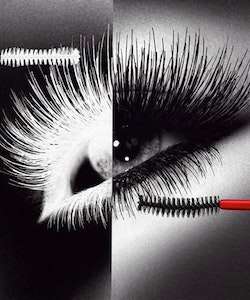 L'Oreal False Lash Superstar Mascara - Red Carpet Black