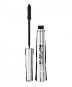 L'Oreal False Lash Telescopic Mascara-Magnetic Black