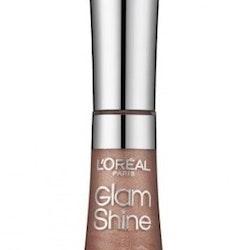 L'Oreal Glam Brillance Shine Lipgloss - 06 Sand Crystal