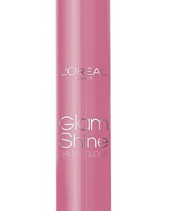L'Oreal Glam Shine Balmy Gloss -  912 Sin For Peach