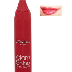 L'Oreal Glam Shine Balmy Gloss - 914 Fall For watermelon