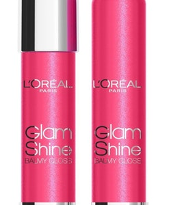 L'Oreal Glam Shine Balmy Gloss - 915 Die For Guava