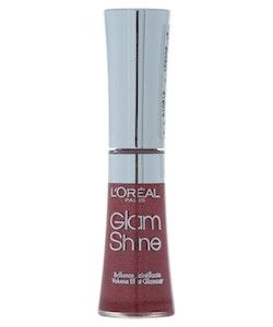 L'Oreal Glam Shine DIAMANT Lipgloss - 164 Ruby Carat
