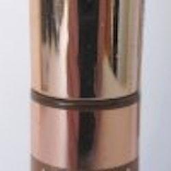 L'Oreal Glam Shine Diamant natural Glow Lipgloss - 409 Crystal Bronze Glow