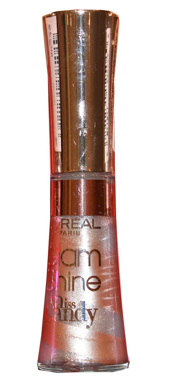 L Oréal Glam Shine Miss Candy Lip Gloss Reflexion - 712 Dolce Parlina