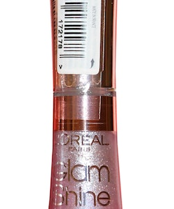 L Oréal Glam Shine Miss Candy Lip Gloss Reflexion - Miss Candy