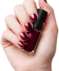L'Oreal Infallible Gel Effect 2-Step DUO Nail Polish - 016 Forever Burgundy