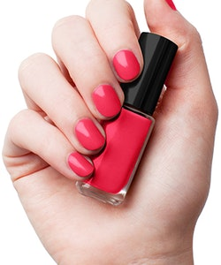 L'Oreal Infallible Gel Effect 2-Step DUO Nail Polish - 020 Fuschia for Life2