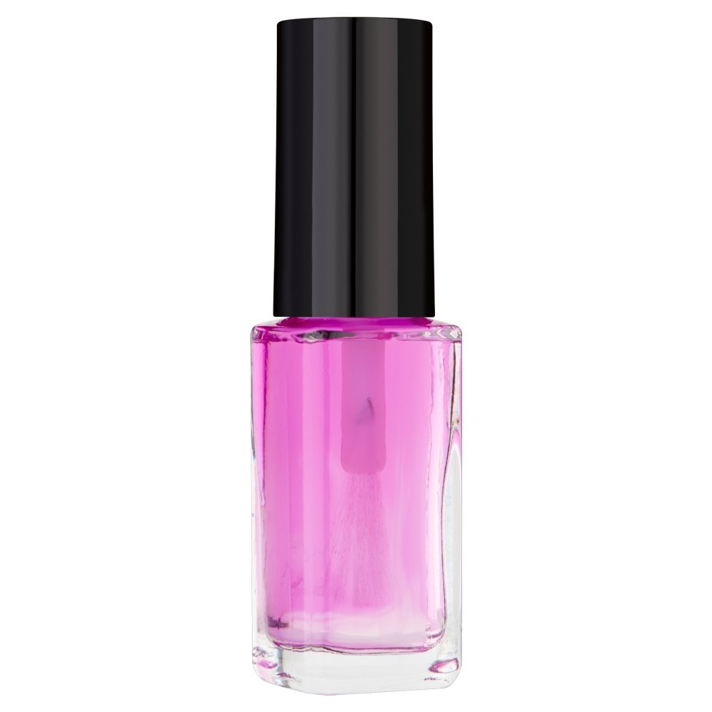 L'Oreal Infallible Gel Effect 2-Step DUO Nail Polish - 033 Pink Warrior