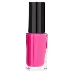 L'Oreal Infallible Gel Effect 2-Step DUO Nail Polish - 036 Fuschia Riots