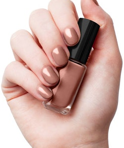 L'Oreal Infallible Gel Effect 2-Step DUO Nail Polish-012 Forever Mink