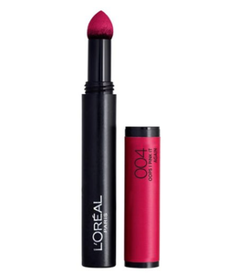 L'Oreal Infallible Matte Max Lip Pen - 004 Oops I Pink It Again
