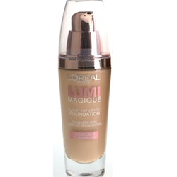 L'Oreal Lumi Magique Light Infusing Foundation - C2 Rose Porcelain