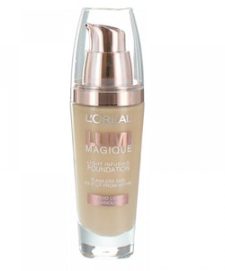 L'Oreal Lumi Magique Light Infusing Foundation - N1Pure Pearl