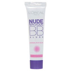 L'Oreal Nude Magique BB Blush Cream - Universal Rosy Blush