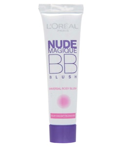 L'Oreal Nude Magique BB Blush Cream - Universal Rosy Blush