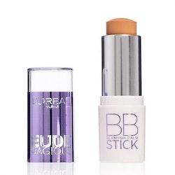 L Oreal Nude Magique BB Blemish Balm Stick - 02Medium to Dark