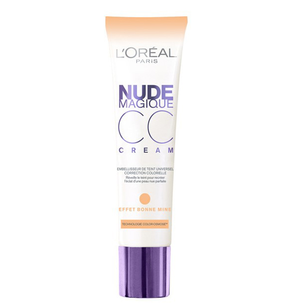 L'Oréal Nude Magique CC Cream 30ml-Anti Fatigue