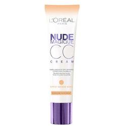 L'Oréal Paris Nude Magique CC Cream 30ml-Anti Fatigue