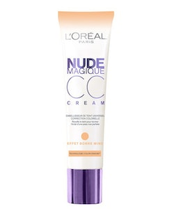 L'Oréal Paris Nude Magique CC Cream 30ml-Anti Fatigue