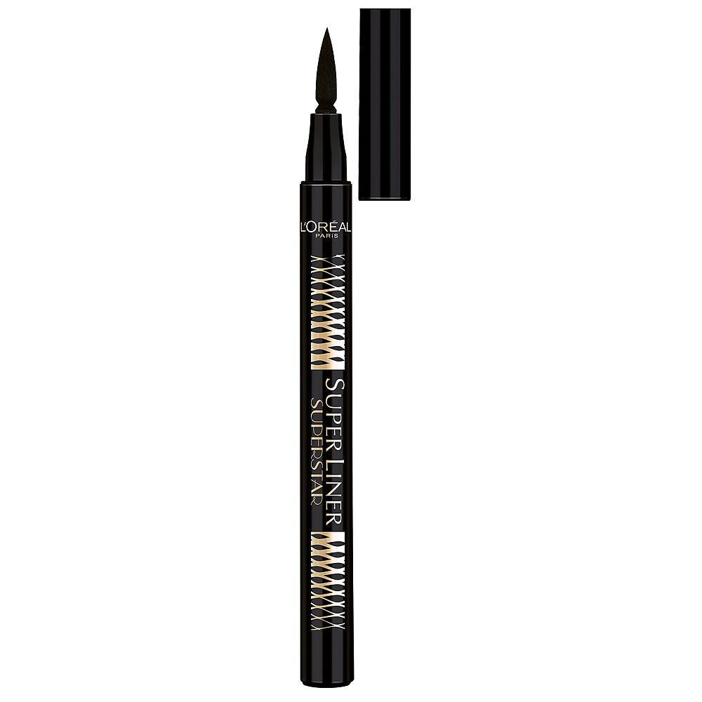 L'Oréal Paris Super Liner Superstar Eyeliner - Black