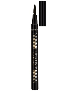 L'Oréal Paris Super Liner Superstar Eyeliner - Black