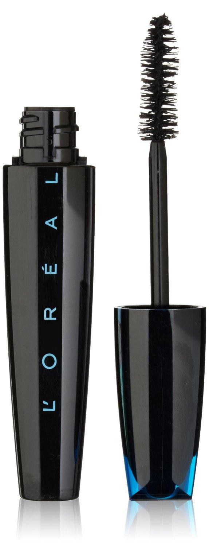 L'Oreal Paris Voluminous Extra-Volume Collagen Waterproof Mascara-Black