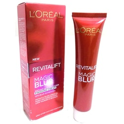 L'Oreal Revitalift Magic Blur Instant Skin Smoother Finishing Cream - 30ml