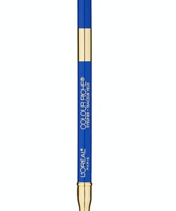 L'Oreal Riche Le Smoky Pencil Eye Liner & Smudger - 52 Cobalt