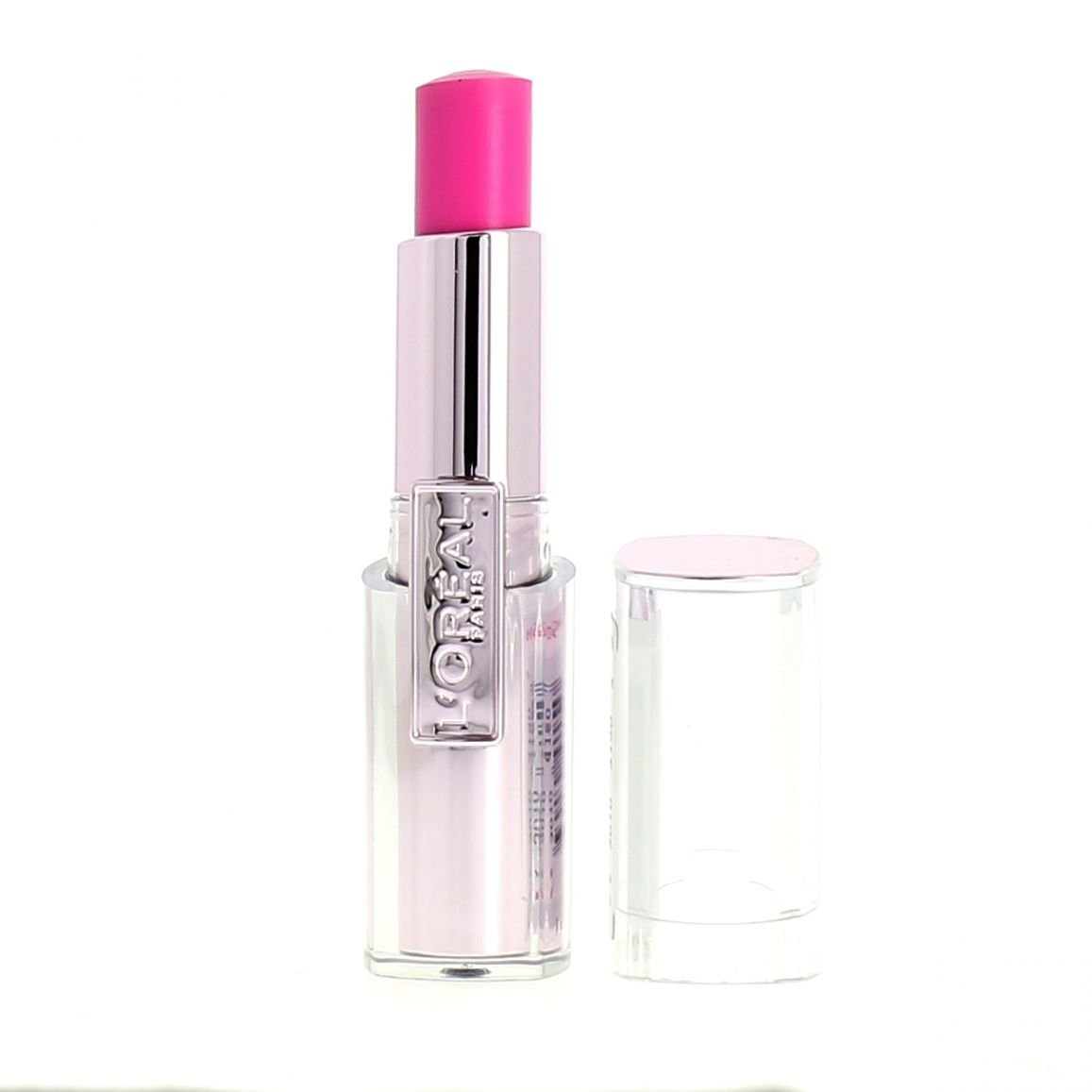 L'Oreal Rouge Caresse Lipstick - 10 Candy&Cherie