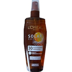 L'Oreal Solar Expertise Sun Protection Oil SPF30 150ml