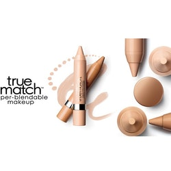 L'Oreal True Match Super-Blendable Creamy Crayon Concealer-Beige