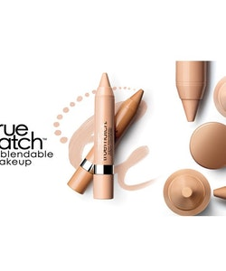 L'Oreal True Match Super-Blendable Creamy Crayon Concealer-Vanilla