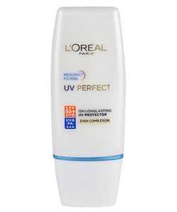 L'Oreal UV Perfect 12H Protector SPF 50 - 01 Even Complexion