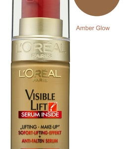L'Oreal Visible Lift Serum Foundation-Amber Glow