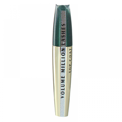 L'Oreal Volume Million Lashes Mascara - Glitter Top Coat